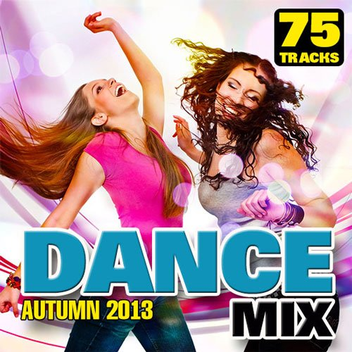 Autumn Dance Mix (2013) [Multi]
