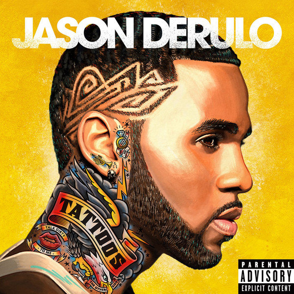 Jason Derulo - Tattoos (2013) [Multi]