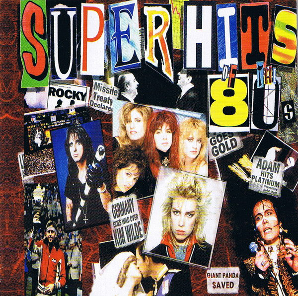 Super Hits Of The 80s [Multi]
