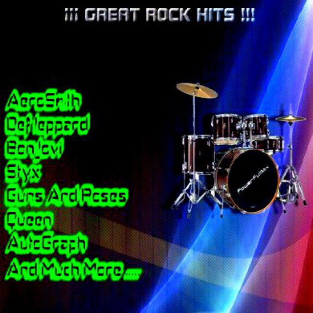 Great Rock Hits [Multi]
