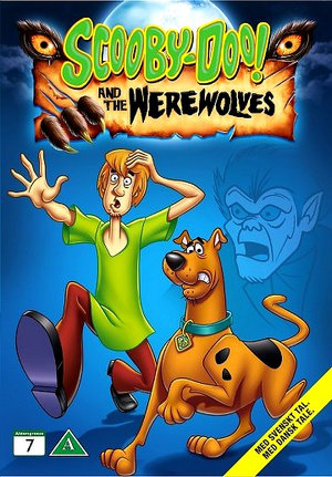 Scooby-Doo And The Werewolves affiche