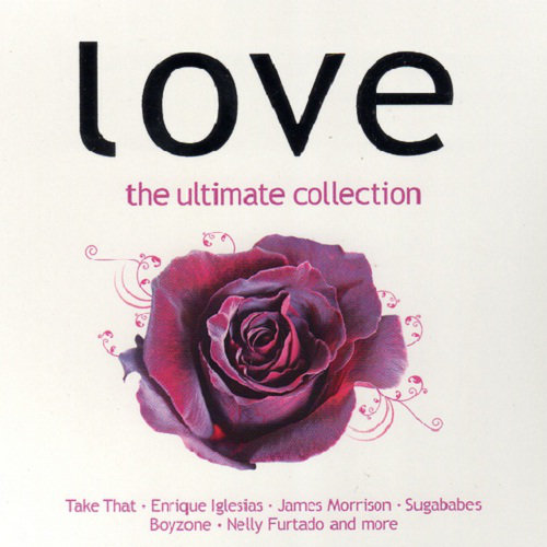 Love - The Ultimate Collection [Multi]