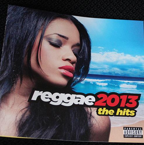 Reggae 2013 The Hits [Multi]
