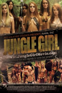 Inara, The Jungle Girl [VOSTFR]
