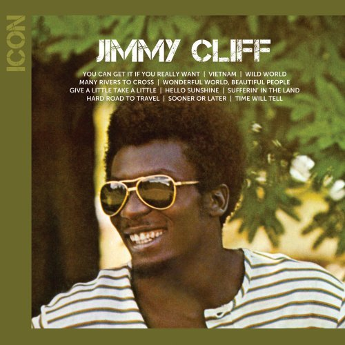 Jimmy Cliff - Icon (2013) [Multi]