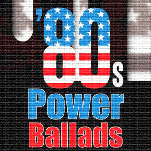 80's Power Ballads Vol.1 (2013) [MuLTI]