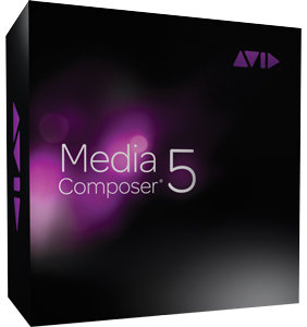 Avid Media Composer 5.0 + Keygen [Multi]