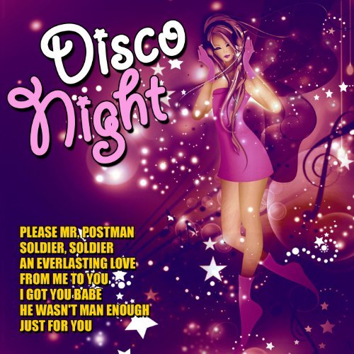 Disco Night (2013) [Multi]