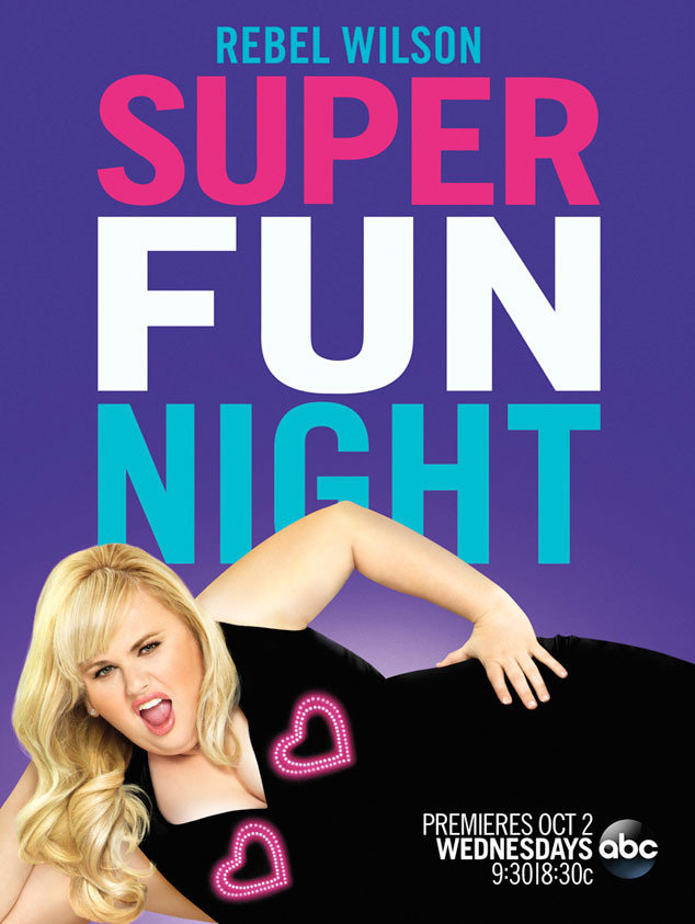 Super Fun Night [Saison 01] [ VOSTFR] [E01 a E05/12] HDTV-HD