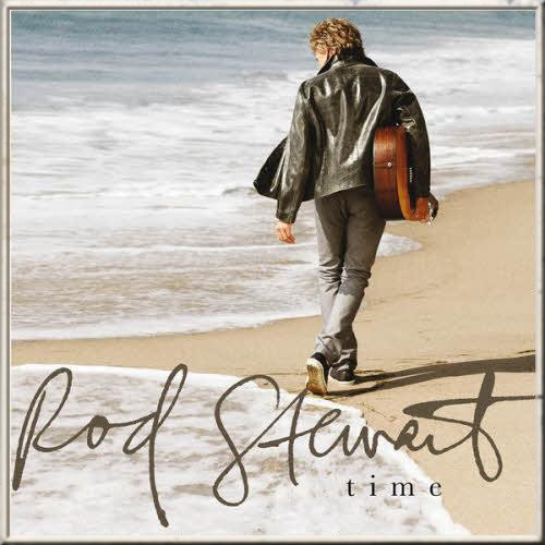 Rod Stewart - Time [iTunes Deluxe Edition] (2013) [MULTI]