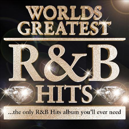 World Greatest R&B Hits (2013) [Multi]