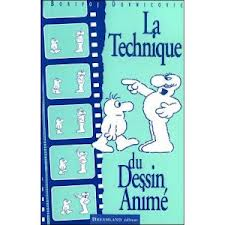 [Multi] Technique du dessin animé [EBOOK ]