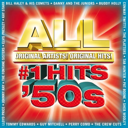 Number 1 Hits Of The 50s [Multi]
