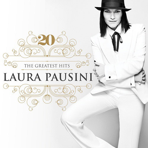 Laura Pausini - The 20 Greatest Hits (2013) [Multi]