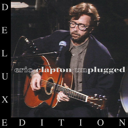 Eric Clapton - Unplugged (Deluxe Version) (2013) [Multi]