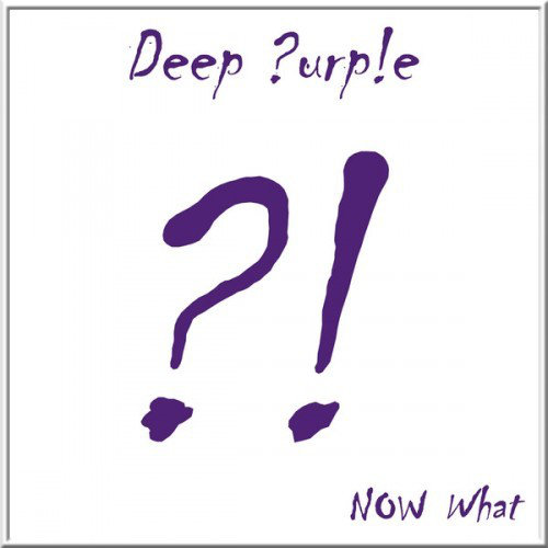 Deep Purple - Now What (2013)