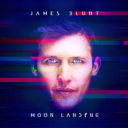 James Blunt - Moon Landing (Deluxe Edition) (2013) [Multi]