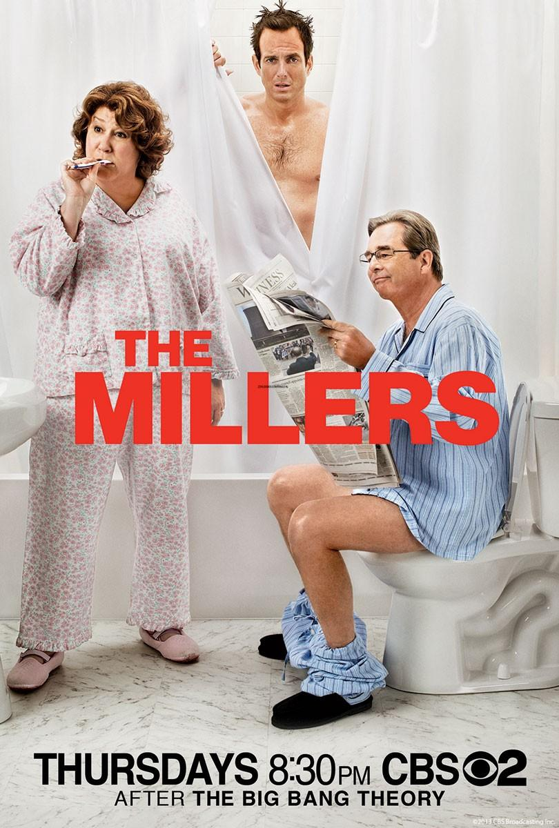 The Millers [Saison 01] [ VOSTFR] [E01/12] HDTV & HD