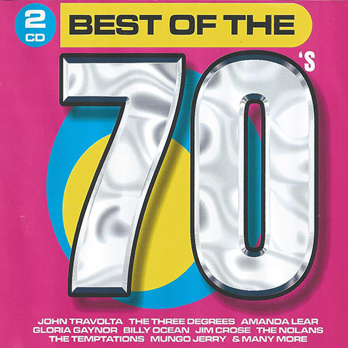 Best Of The 70s (Flac) [Multi]