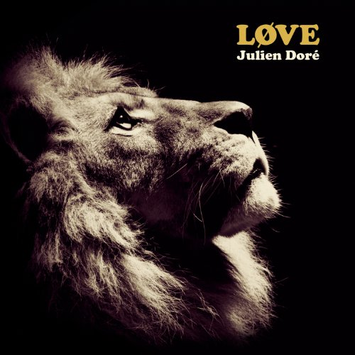 Julien Dore - Love (Deluxe Edition) (2013) [Multi]