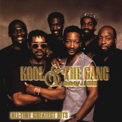 Kool and The Gang - All Time Greatest Hits [Multi]