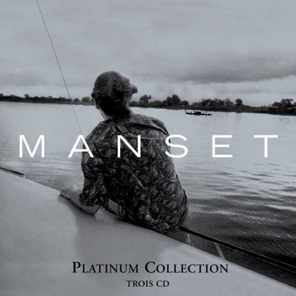 Gérard Manset - Platinum Collection [Multi]