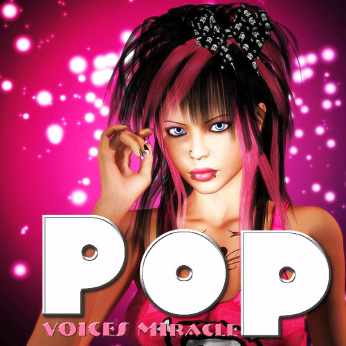Pop Voices Miracle (2013) [Multi]