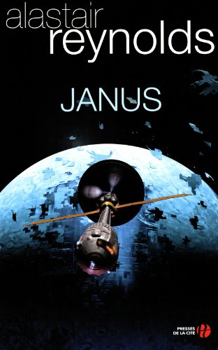 [Multi]  Alastair Reynolds - Janus  [EBOOK]