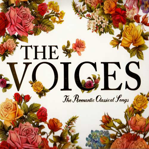 The Voices - The Romantic Classical Songs [Multi]