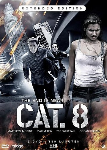 Cat 8 [DVDRIP] FRENCH | streaming