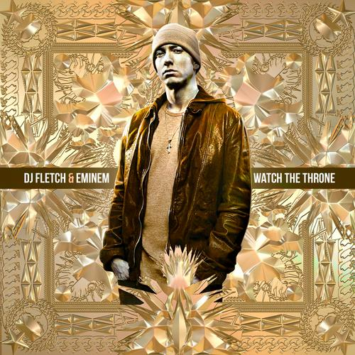 [MULTI] Eminem - Watch The Throne (2013)