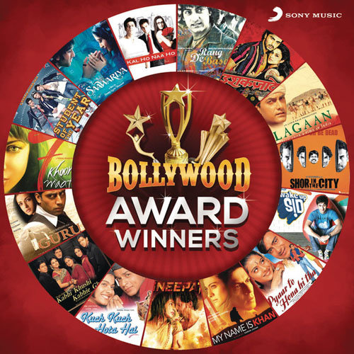Bollywood Award Winners (2013) [Multi]