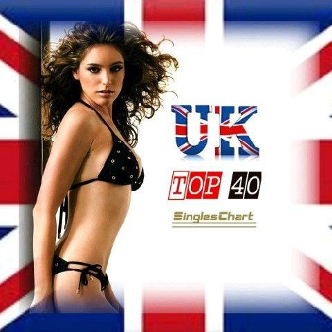UK Top 40 Official Singles 28 Septembre 2013 [Multi]