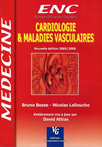 [Multi]  Cardiologie & Maladies Vasculaires [EBOOK]