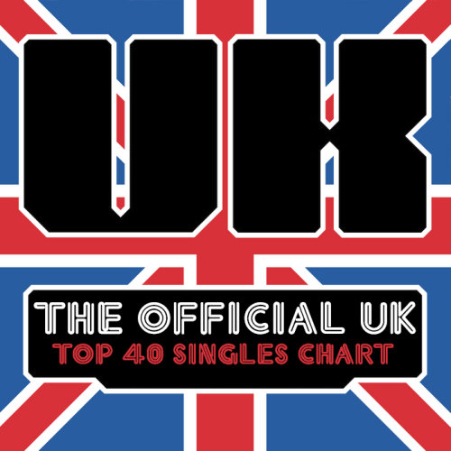 The Official UK Top 40 Singles Chart 08-09 (2013) [Multi]