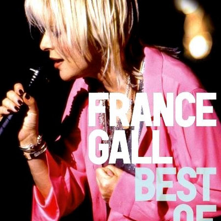 France Galle - Best Of Live (2013) [Multi]