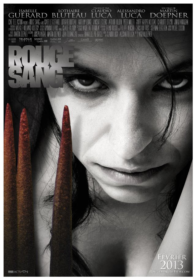 Rouge Sang 2013 FRENCH DVDRIP