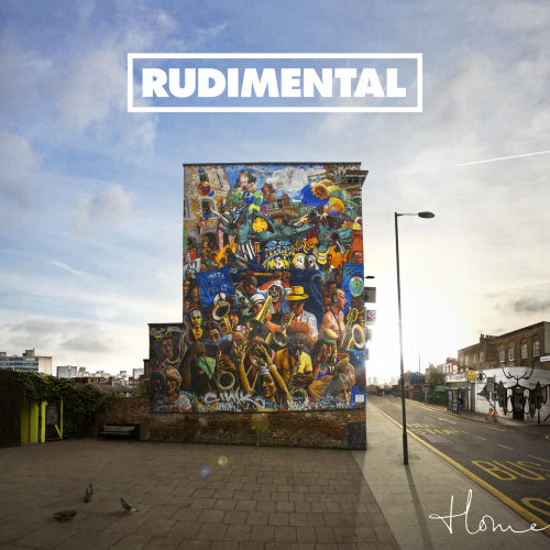 Rudimental - Home (2013) [Multi]