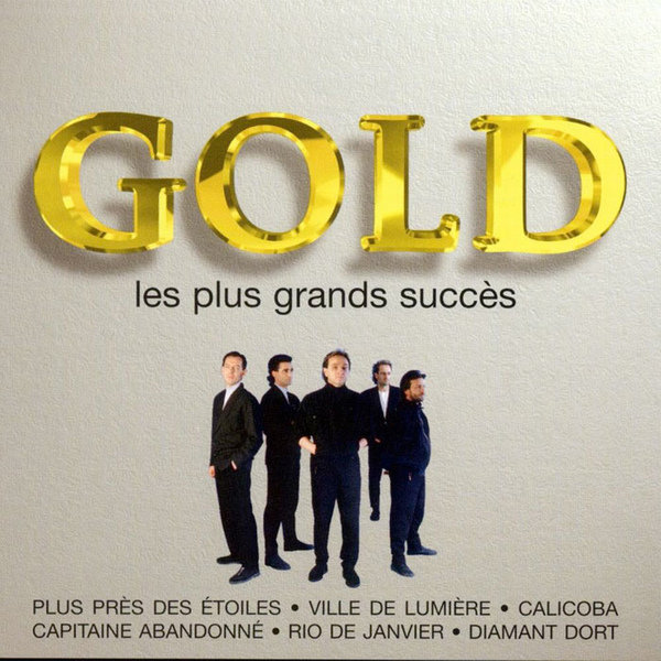 Gold - Les Plus Grands Succès [Multi]