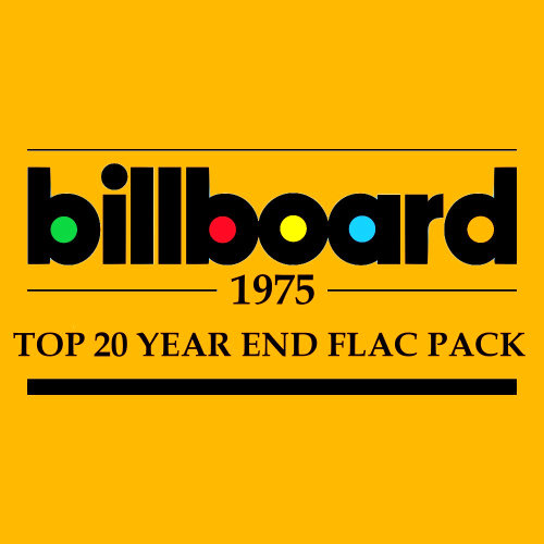 1975 Year End Billboard Hits (2013) (Flac) [Multi]