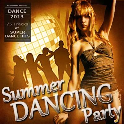 Summer Dancing Party (2013) [Multi]