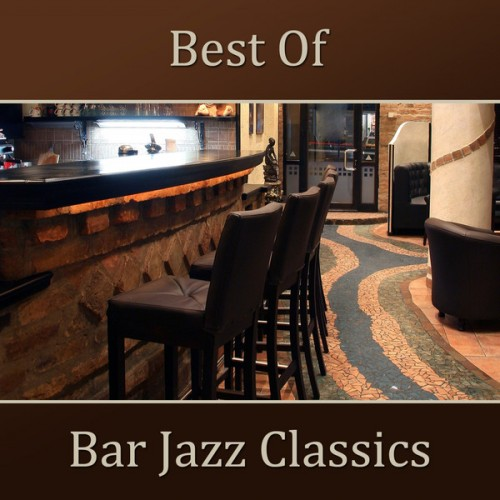 New York Jazz Lounge - Best Of Bar Jazz Classics (2013) [Multi]
