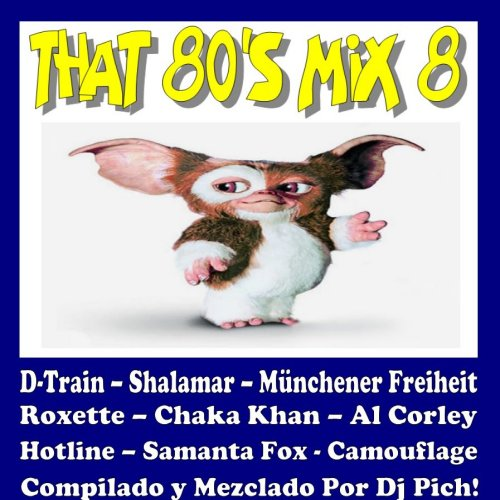 That 80's Mix Collections Vol.2 (2013) [Multi]