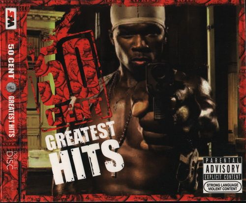 50 Cent - Greatest Hits [Multi]