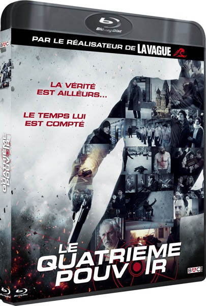 Le Quatri�me pouvoir [HDRip-1080p] [Multilanguage] [Multi]