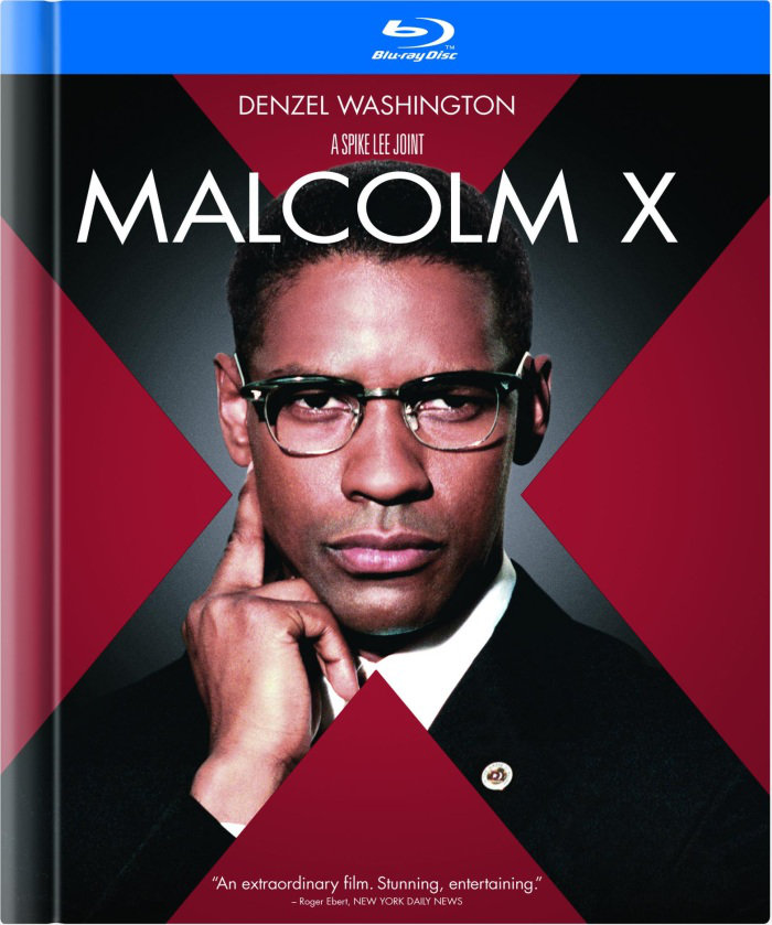 Malcolm X | Multi | Full BluRay