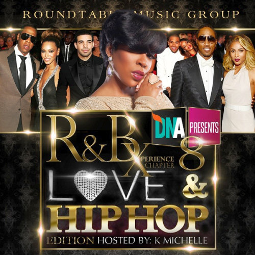 DNA - R&B Xperience Chapter 8 (2013) [Multi]