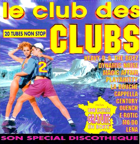 Le Club Des Clubs Vol.2