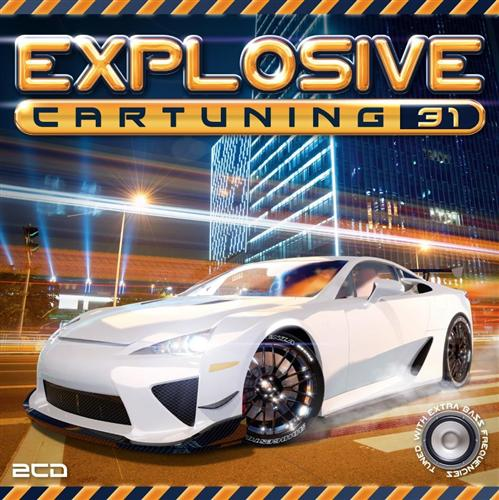 Explosive Car Tuning 31 (2013) [Multi]