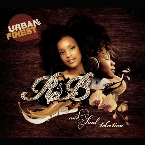 Urban's Finest - R&B and Soul Selection (2013) [Multi]